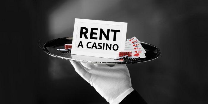 Rent Casino