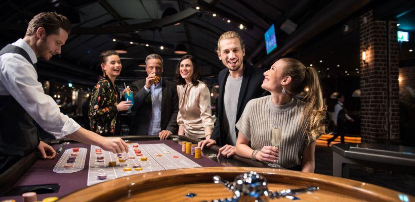 Casino Nichts Geht Mehr Franzosisch
