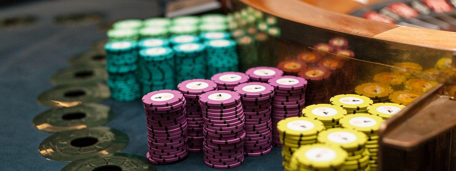 casino arrangements