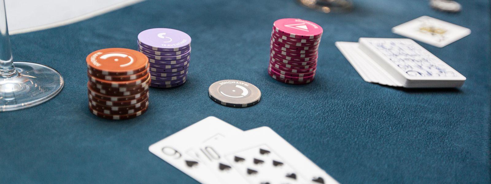 casino tischspiele